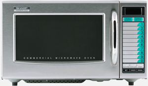 Sharp Commercial Microwave R-21LVF.png